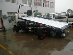 3 ton small rescue tow truck winch for sale