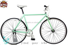 2015 classic fixed gear bike/single speed fixed gear bicycle from factory