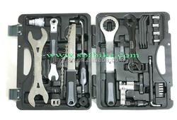 cycling 36 pcs repair tool box bike bike tool