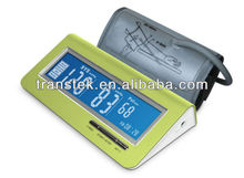 Colorful Blood Pressure Monitor CE RoHS approval