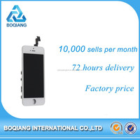 price mobile phone lcd /touch for any cell phone