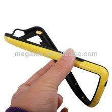 Flexible tpu bumper case for samsung s5 , for samsung galaxy s5 case bumper