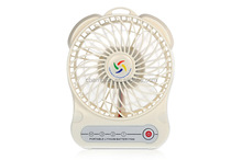 big wind quality 2015 mini fan for office use with ce&rohs for school