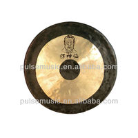 Chang Traditional Chinese Chao Gong, Instrument Music