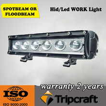High Power Offroad 4x4 led light bar for Trucks, Off Road 30w Led Light Bar