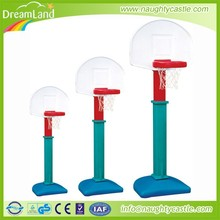 Guangzhou basketball games / kids portable basketball stand