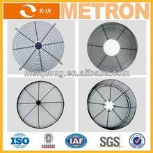 fan finger guard air exhaust fan grill stainless steel grill for fan