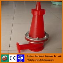 China mining polyurethane hydraulic cyclone