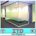 Itd-sf-sgm518 diseño moderno edificio de oficinas