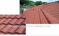 Aluminum-Zinc Alloy Coated sheet /High Quality Light Coatings For Roofs,Galvalume Shingles Roof