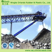iron ore rubber conveyoring belting