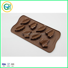 Chocolate Cake Cookie Muffin Candy Jelly Baking Silicone Ice Mould Mold Bakeware