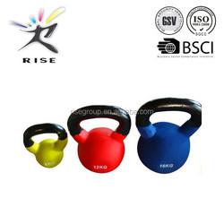 Steel Kettlebell Kids Indoor exercise equipment Wholesale