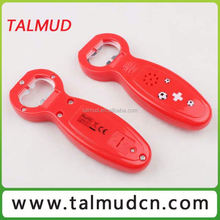 customized colorful electric can opener