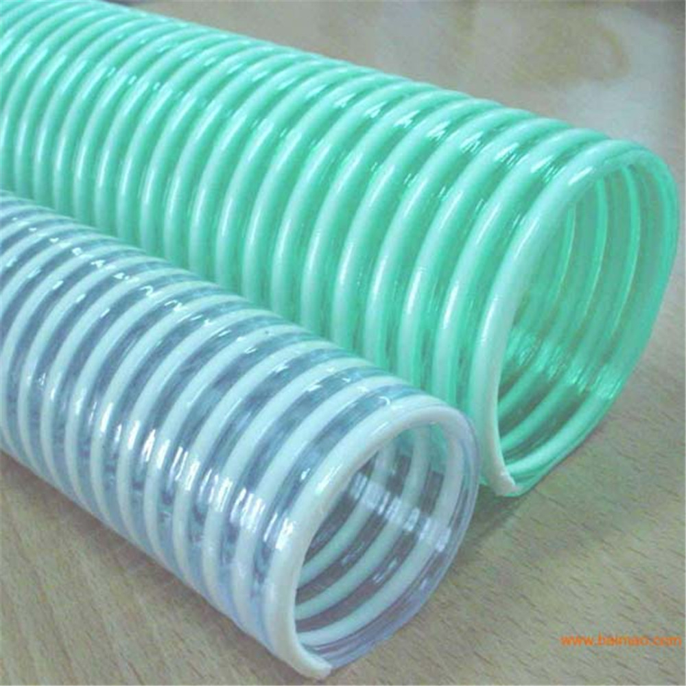 Water suction pvc flexible pipe for agriculture buy pvc for Plastic water pipe