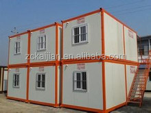 B.R.D folding portable container house for sale