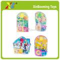 quatre style de poche mini jouets jeu de flipper