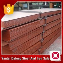 In Stock Hot Rolled Alloy Steel Plate Buyers