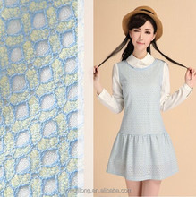 double composite lace fabrics finished product sales Kam cotton winter thickening knitted fabrics