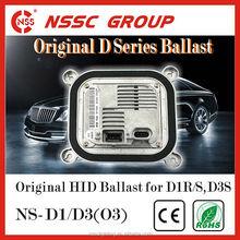 2015NEW HOT! D1R D1S D3S Original HID Ballast For Escape/Taurus/Mustang/Explorer/Edge/Flex /F150 2009-2014 NS-D1D3(03)