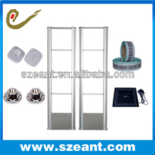 Hot eas emergency alarm system Anti theft device eas rf antenna dual equipment EC-521