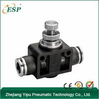 PAM zhejiang yipu black union straight valve body pipe adapter fittings