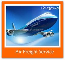 Carrier from Shenzhen to Osaka-roger