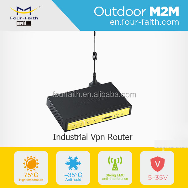 industrial m2m router with rj45 port modem (8).jpg