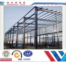 Stable steel building steel structure buildings,cold formed structure for warehouse