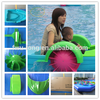 New fun family swimming pools gmes used kids hand paddle boat/miniature rowing boat for sale