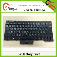 Genuine Original New Taiwanese backlit laptop keyboard for IBM T430 backlit keyboard 04Y0561 MP-11G83RCJ4421W