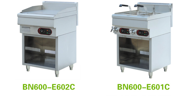 Kitchen restaurant equipment gas pasta cooker names of for Kitchen equipment names