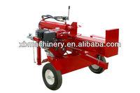 Gasoline horizontal and vertical wood log splitter LS32T/610/990/1050