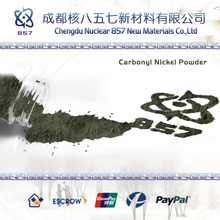 Factory outlet carbonly series of nickle powder with free sample for testing