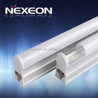 Factory lighting 14w 1.2m T5 integrated LED Tube