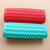 Healthy care silicone massage pad for body and foot rest
