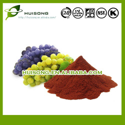 Grape Seed Extract For Skin Wrinkles