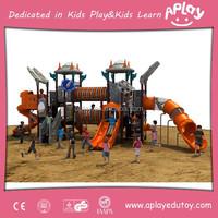 Cheapest Preschool Used Backyard Slide for Sale