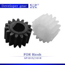 China wholesalers developer gear af1610 for Ricoh aficio 2018 1018 developer gear for sale