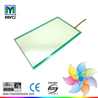 Factory Price! Touch Screen/Panel for Ricoh Copiers, Used For Ricoh MPC2500 Copier Spare Parts