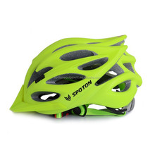 PC Shell Bicycle Helmet Safety Bike Helmet Plastic Helmet