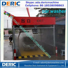 Touchless full-auto car wash machine price