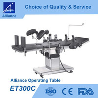 Alliance ET300C Electric Operating table