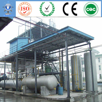 big scale biodiesel plant with fatty acid distillation project