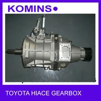 3Y/4Y/3L / 5L Toyota Hiace Gearbox