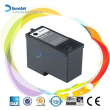 Remanufactured M4640 (J5566 ) compatible ink for Dell inkjet ink cartridge China wholesale