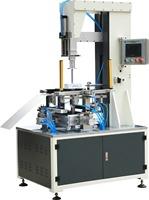 New model XY-450B Semi-automatic rigid box making machine