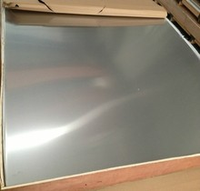 quality products !! steel series / stainless steel sheet mirror polished