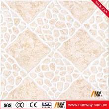 fábrica de oferta 30x30cm baño rústico piso de cerámica