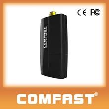 Comfast CF-WU855P 2.4GHz 300Mbps Wifi Usb Gigabit Best Wireless Network Adapter